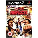 TNA Impact (PS2)by Midway Games Ltd
