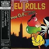 America Ok by New Trolls (2007-02-23)