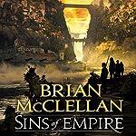 Sins of Empire | Brian McClellan