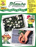 Plants, Grades 1-3 (1557996873) by Robison, Don