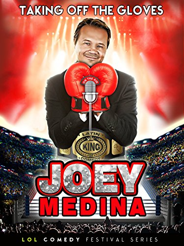 Joey Medina: Taking Off the Gloves