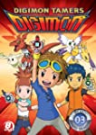 Digimon: The Official Third Season