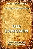 Die D�monen: Vollst�ndige Ausgabe