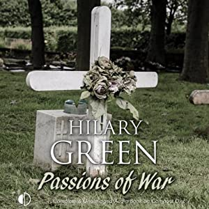 Passions of War | [Hilary Green]