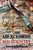 Joe Abercrombie Red Country (First Law World 3)