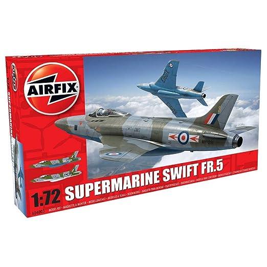 Maquette Supermarine Swift FR.5