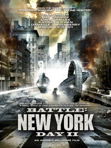 Battle: New York (Day 2)