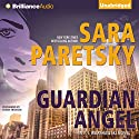 Guardian Angel: V. I. Warshawski, Book 7 (       UNABRIDGED) by Sara Paretsky Narrated by Susan Ericksen