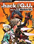 .hack//G.U., Vol. 1//Rebirth (BradyGa...