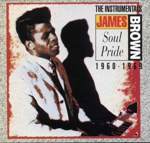 James Brown - Soul Pride: 1960-1969 - Zortam Music