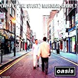 Oasis What's the Story Morning Glory Coaster