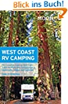Moon West Coast RV Camping: The Compl...