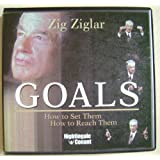 Goals How to Set Them How to Reach Them (Goals How to Set Them How to Reach Them, 6 CD set)