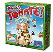 Zoch 601127700 - Alles Tomate, Kartenspiel
