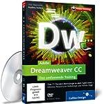Adobe Dreamweaver CC - Das umfassende...