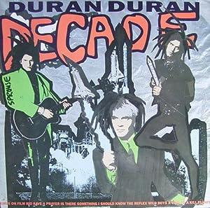 Decade: Greatest Hits [Vinyl]