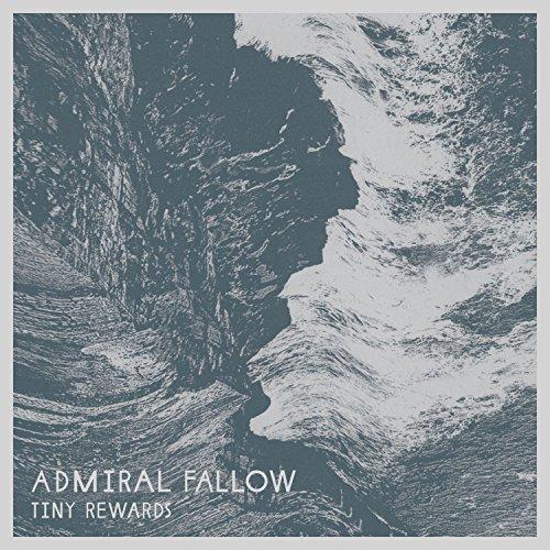 Admiral Fallow-Tiny Rewards-CD-FLAC-2015-NBFLAC Download