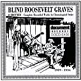 Woke Up This Morning (With My Mind On Jesus) by Blind Roosevelt Graves (MP3 Download)