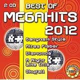 Megahits - Best Of 2012 - 2 CD