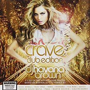 Crave: Club Edition