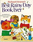 Richard Scarry's Best Rainy Day Book Ever (060355007X) by Scarry, Richard