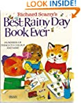 Richard Scarry's Best Rainy Day Book...