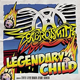 Legendary Child