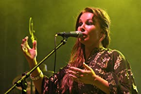 Image of Natacha Atlas