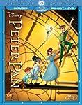 Peter Pan - Diamond Edition [Blu-ray...