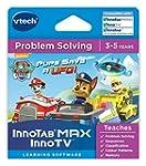 VTech Innotab and InnoTV Paw Patrol E...