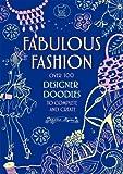 Fabulous Fashion (Doodles) Nellie Ryan