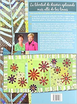patrones / 8 Projects With Patterns (Spanish Edition): Becky Goldsmith