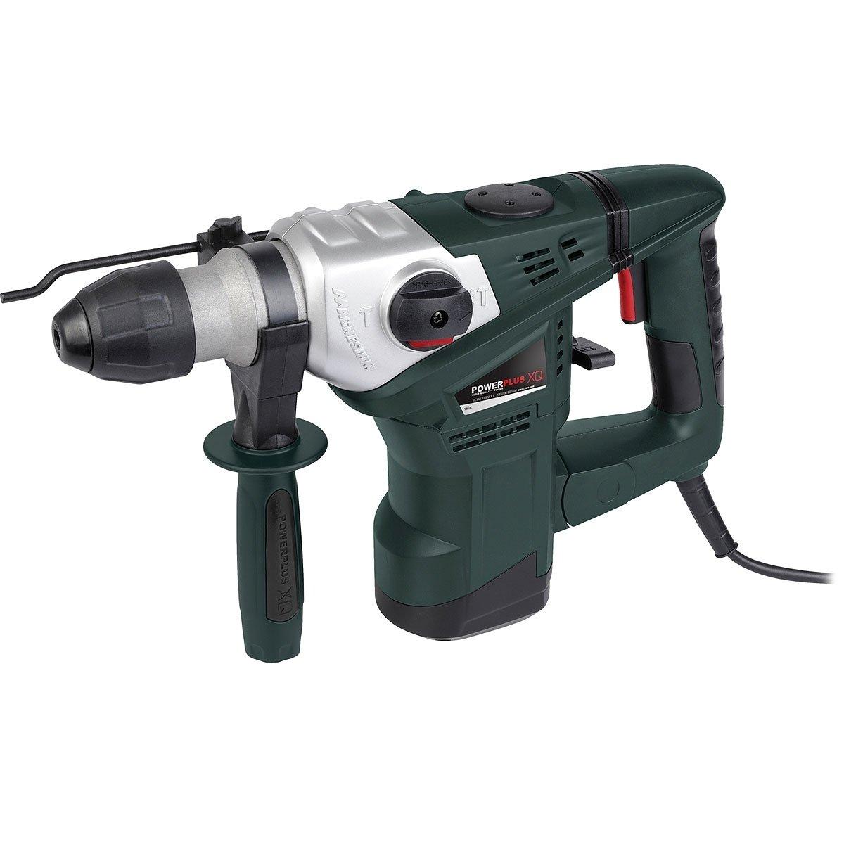 AbbruchMeisselhammer Stemmhammer 1500 W  POW XQ 5223  BaumarktKundenbewertung und weitere Informationen