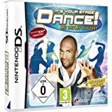 "Dance! It's your Stage - Mit Detlef D! Soostvon ""dtp Entertainment AG"""