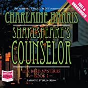 Shakespeare's Counselor | Charlaine Harris