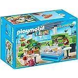 PLAYMOBIL 6672 - Shop mit Imbiss