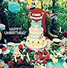 HAPPY UNBIRTHDAY(通常盤C-TYPE)