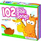 102 Bible Songs ~ Twin Sisters