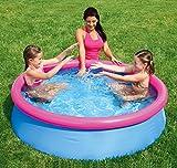 Summer Escapes 5 Ft. Quick Set Ring Pool