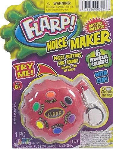 noise maker machine