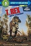 T. Rex: Hunter or Scavenger? (Jurassi...