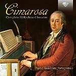 Cimarosa, Domenico : Int�grale des 88...