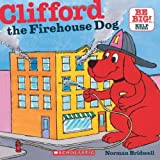 img - for Clifford The Firehouse Dog (Clifford 8x8) book / textbook / text book