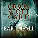 Earthfall: Homecoming: Volume 4 Audiobook by Orson Scott Card Narrated by Stefan Rudnicki