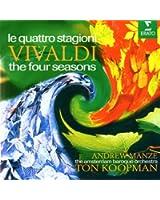 Vivaldi;Four Seasons/Oboe