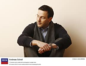 Image of Andreas Scholl