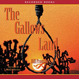 The Gallows Land Audiobook