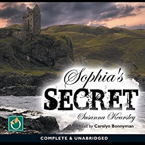 Sophia's Secret Audiobook