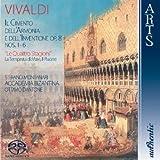 Vivaldi: 12 Concertos Vol 1
