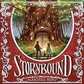 Storybound | [Marissa Burt]